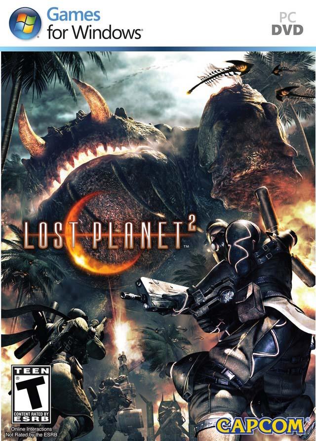 《失落的星球殖民地》中文硬盘版
