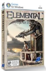 《元素:魔法战争》免安装中文绿色版