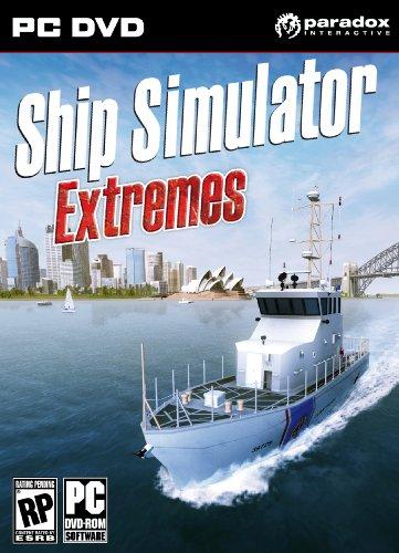 《模拟航船极限版》免安装绿色版