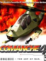 《卡曼奇4》免安装绿色版