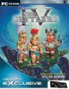《工人物语4》免DVD光盘版[黄金版]