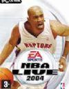 《NBA2004》  简体中文正式版