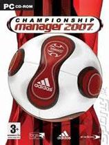 《冠军足球经理2007》   硬盘版