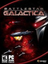 《太空堡垒卡拉狄加》硬盘版
