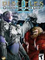《圣战群英传2:光之守护者》硬盘版