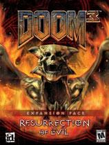 《毁灭战士3:邪恶复苏》完整硬盘版