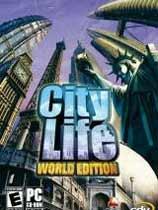 《城市生活》  繁体中文硬盘版