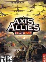 《轴心国和同盟军》v1.05完美硬盘版