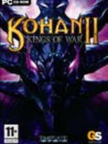《可汗2:战争之王》  简体中文版
