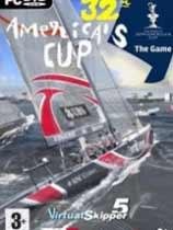 虚拟船长5第32届美洲杯帆船赛