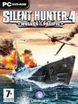 《猎杀潜航4:太平洋之狼-U型潜艇任务》  绿色硬盘版