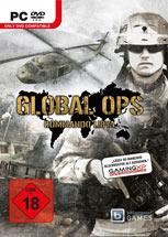 《全球行动:突袭利比亚》英文光盘版
