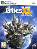《特大城市2012》简体中文完整硬盘版