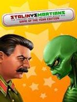 《斯大林VS火星人》  汉化硬盘版