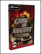 《八月炮火》  硬盘版