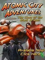 《原子城冒险:黑龙事件》完整硬盘版