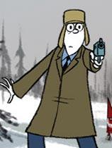 《谜题侦探》硬盘版