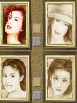 《梦幻麻将馆4麻雀传说》  中文硬盘版