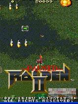 《雷电2》中文硬盘版