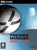 《英超足球经理2006-2007》免安装绿色版