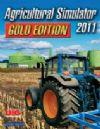《农业模拟2011黄金版》光盘版