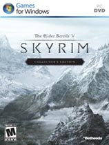 上古卷軸5(The Elder Scrolls V: Skyrim)Cold Water舞蹈MOD