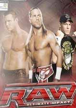 《世界职业摔跤:终极碰撞2012》硬盘版