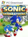 《索尼克世代:白之时空》全区光盘版