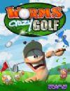 《百战天虫:疯狂高尔夫》光盘版