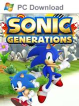 《索尼克:世代》免安装绿色版