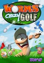 《百战天虫:疯狂高尔夫》完整硬盘版