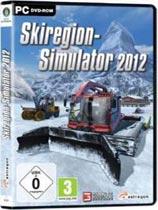 《滑雪场模拟2012》完整硬盘版