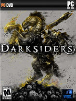 《暗黑血统:战神之怒》硬盘版