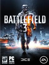 《战地3》免DVD光盘版