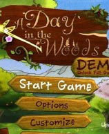 《树林中的一天》完整硬盘版