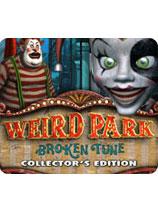 《闹鬼公园:破碎的音符》完整硬盘版