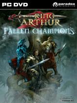 《亚瑟王:堕落冠军》完整硬盘版