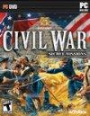 《南北战争:秘密任务》美版锁区光盘版