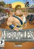 《赫拉克勒斯:众神之战》  硬盘版