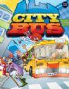 《城市疯狂巴士》破解光盘版