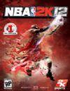 《NBA2K12》免安装中文绿色版[V1.0.1英文/日文/简体/繁体]