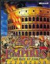 《帝国时代:罗马复兴》简体中文完整硬盘版