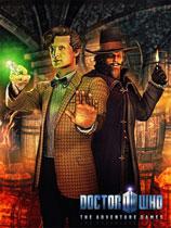 《神秘博士:火药密谋》免DVD光盘版