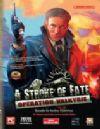 《命运之旅:刺杀希特勒》光盘版