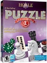 《霍伊尔益智桌面游戏2012》光盘版