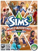 模擬人生3:世界冒險