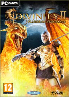 《神界2复仇之炎》完整硬盘版