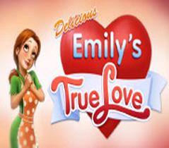 《美味餐厅7:艾米丽的真爱》免安装中文绿色版