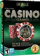《霍伊尔赌场游戏2012》完整光盘版