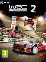 《世界汽车拉力锦标赛3》美版